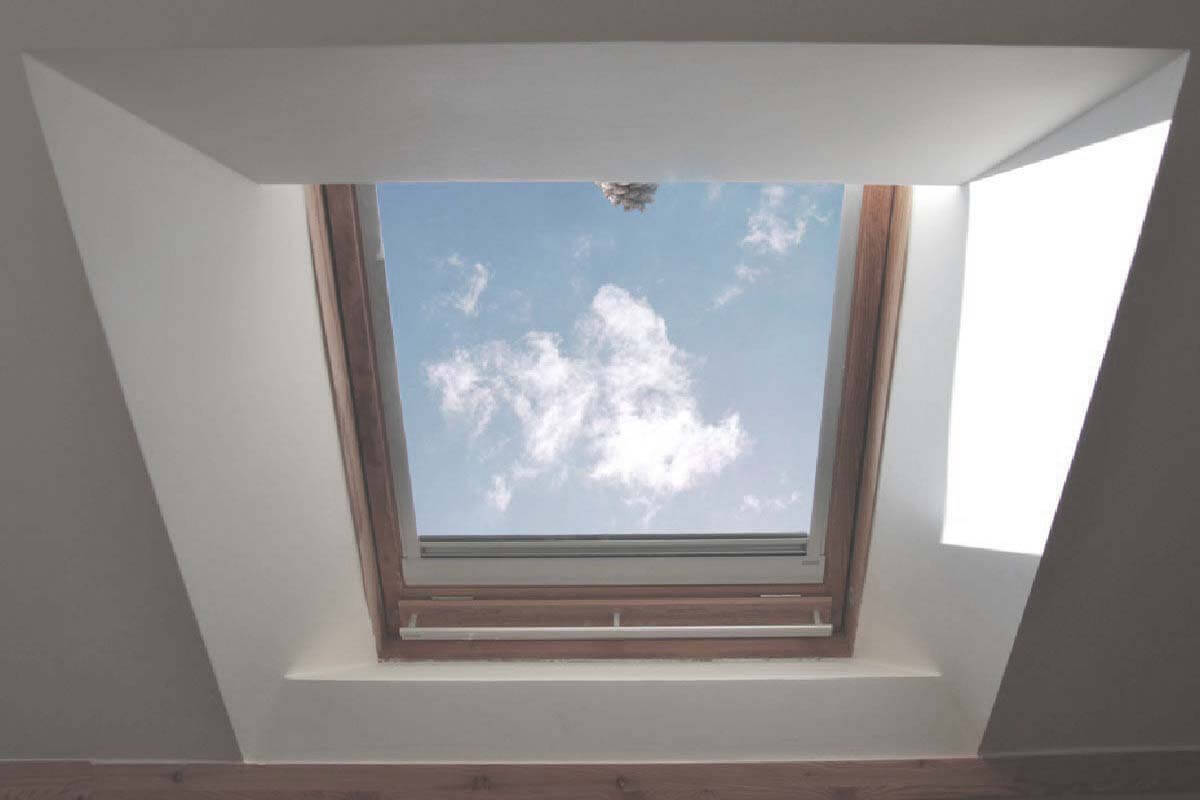 Replacement Velux Windows London