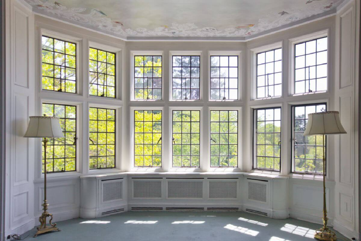 Replacement Bay Windows London