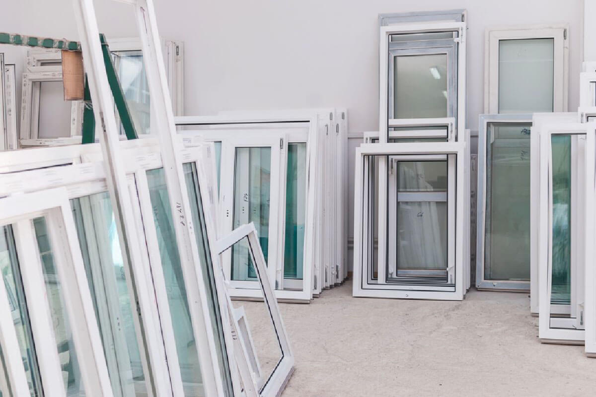 Replacement Window Suppliers London
